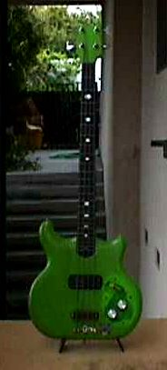 watt's alembic econo james worthy model