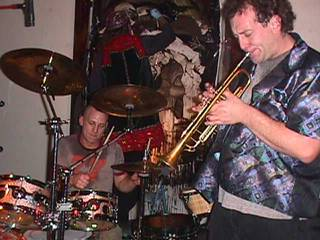 shot of banyan in 2001