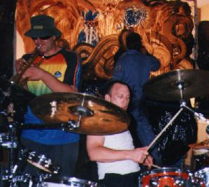 shot of banyan in 1999