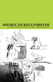 'double nickels forever' book cover