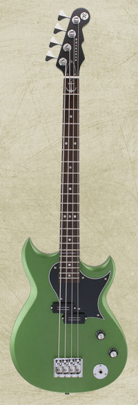 2017 reverend guitars 'wattplower'