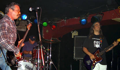 shot of hellride east in 2000