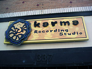 outside karma studio