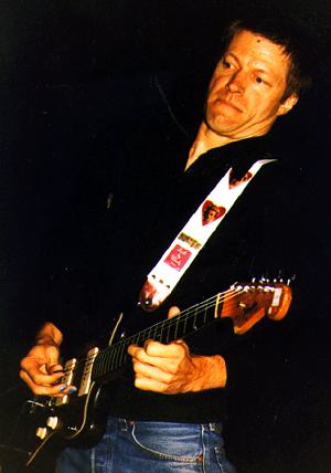 shot of nels in 1998