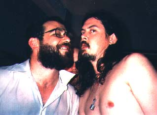 shot of watt and giby in 1993
