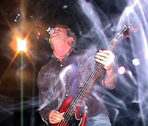 shot of watt in 2000