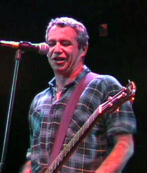 shot of watt in 2001
